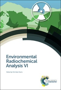 Cover Environmental Radiochemical Analysis VI