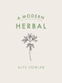 Cover A Modern Herbal