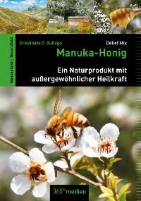 Cover Manuka-Honig