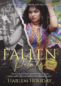 Cover Fallen Petals