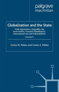 Cover Globalization and the State: Volume II