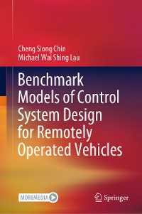 Cover Benchmark Models of Control System Design for Remotely Operated Vehicles