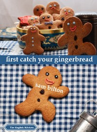 Cover First Catch Your Gingerbread