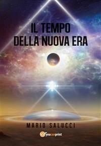 Cover Il tempo della nuova era
