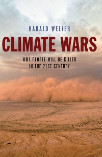 Cover Climate Wars