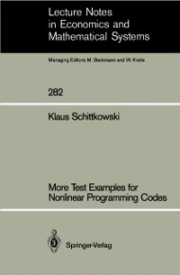 Cover More Test Examples for Nonlinear Programming Codes