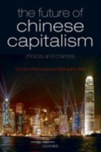 Cover Future of Chinese Capitalism