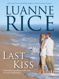 Cover Last Kiss