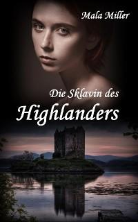 Cover Die Sklavin des Highlanders