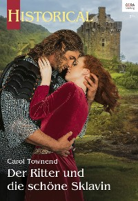 Cover Der Ritter und die schöne Sklavin