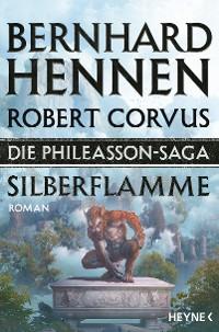 Cover Die Phileasson-Saga - Silberflamme