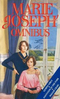 Cover Marie Joseph Omnibus
