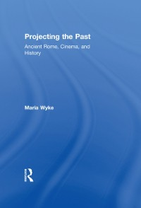 Cover Projecting the Past