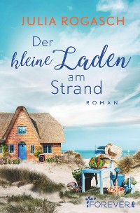 Cover Der kleine Laden am Strand