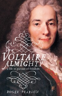 Cover Voltaire Almighty