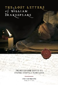 Cover The Lost Letters of William Shakespeare