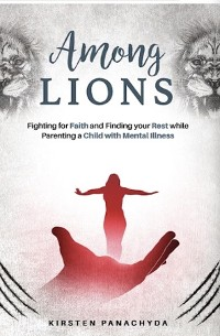 Cover Among Lions