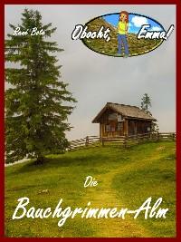 Cover Die Bauchgrimmen-Alm