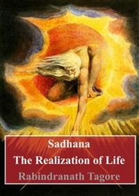 Cover Sadhana The Realization of Life