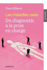 Cover Les maladies rares