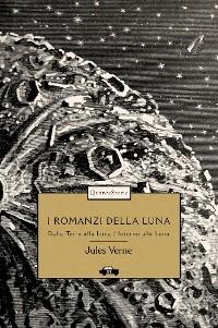 Cover I romanzi della Luna