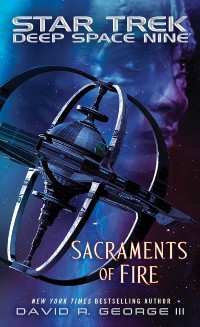 Cover Sacraments of Fire