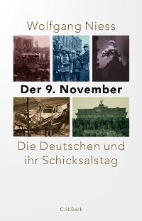 Cover Der 9. November