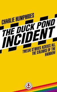 Cover The Duck Pond Incident