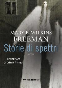 Cover Storie di spettri