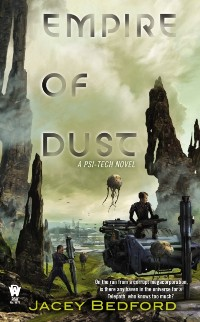 Cover Empire of Dust
