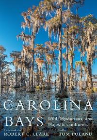 Cover Carolina Bays