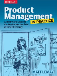 Cover Product Management in Practice