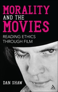 Cover Morality and the Movies