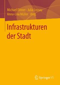Cover Infrastrukturen der Stadt