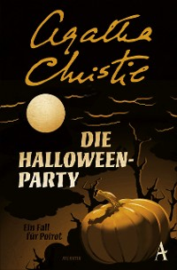 Cover Die Halloween-Party