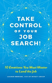 Cover Take Control of Your Job Search