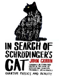 Cover In Search of Schrodinger's Cat