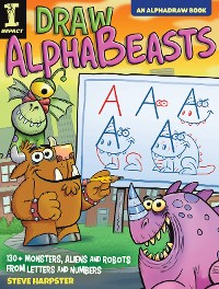 Cover Draw AlphaBeasts