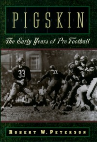Cover Pigskin