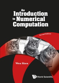 Cover Introduction To Numerical Computation, An (Second Edition)