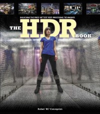 Cover HDR Book, The