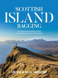 Cover Scottish Island Bagging