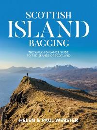 Cover Scottish Island Bagging