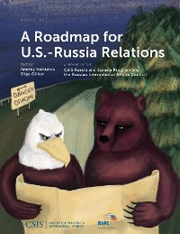 Cover A Roadmap for U.S.-Russia Relations