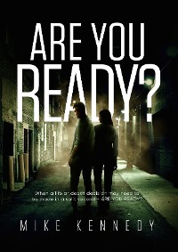 Cover ARE YOU READY?