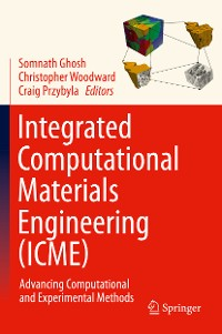 Cover Integrated Computational Materials Engineering (ICME)