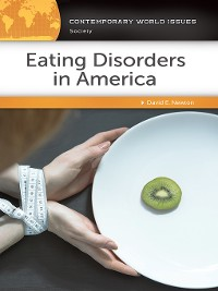 Cover Eating Disorders in America