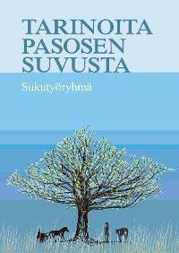 Cover Tarinoita Pasosen suvusta