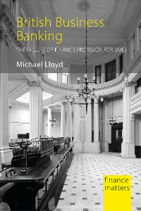 Cover British Business Banking