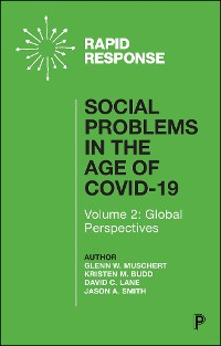 Cover Social Problems in the Age of COVID-19  Vol 2